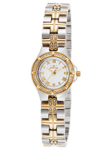 Invicta Women's Two Toned Watch